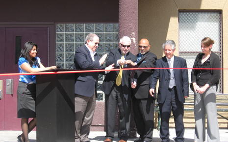 Greater West LA Chamber of Commerce Ribbon Cutting Ceremony